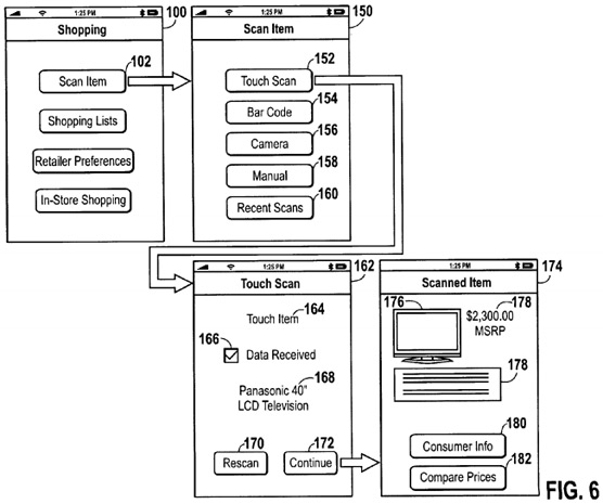 Apple lands patent for NFCready shopping app, could make impulse spending a few iPhone taps away