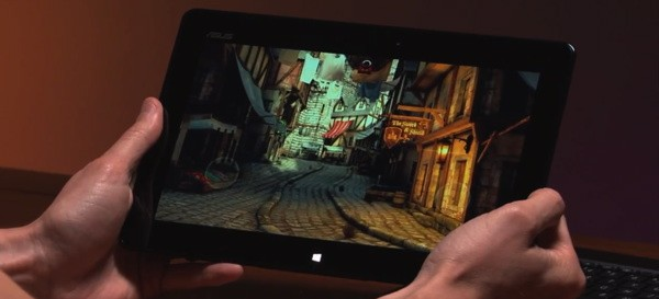 NVIDIA, Epic Games bringing Unreal Engine 3 to Windows 8 and Windows RT video