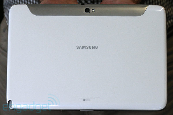 DNP Samsung Galaxy Note 101 review