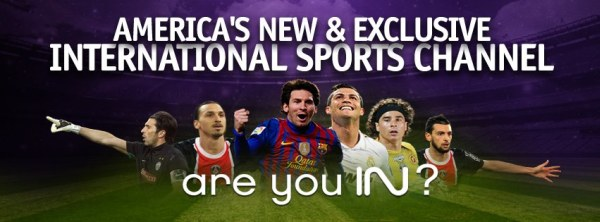 beIN Sport USA soccer channel adds Comcast, along with DirecTV and Dish, to list of carriers