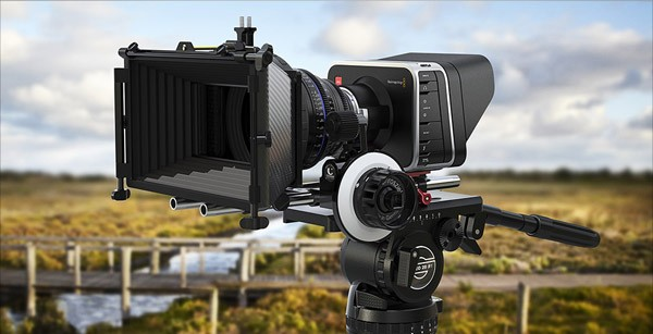 Blackmagic Cinema Camera delayed, new footage shown