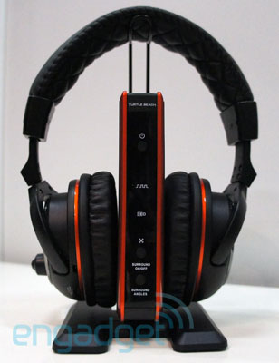 Official Call of Duty gaming headsets unveiled by Turtle Beach, coming 'weeks' ahead of game release handson