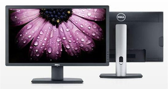 Dell debuts new 27inch U2713HM monitor, its first AHIPS panel