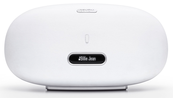 Denon intros Cocoon Home and Portable AirPlay docks, targets Steve Guttenberg and his elderly friends