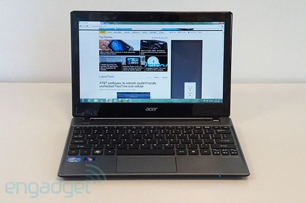 Acer Aspire V5 review an 11inch Ivy Bridge laptop for $550