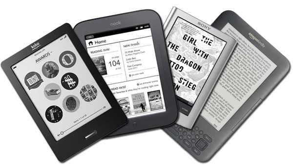 Amazon Publishing inks deal with Ingram, opens ebook distribution to rivals