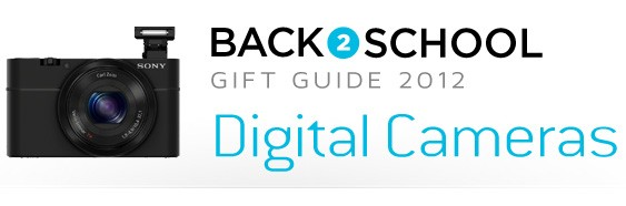 DNP Engadget's back to school guide 2012 digital cameras