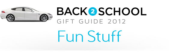 DNP Engadget's back to school guide 2012 fun stuff!