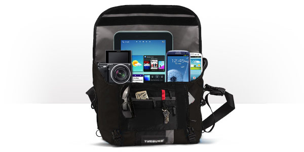 Engadget's back to school 2012 sweepstakes win one of 15 gadgetfilled bags!