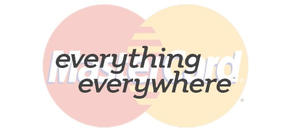 Everything Everywhere signs 5year deal with MasterCard for mobile payments