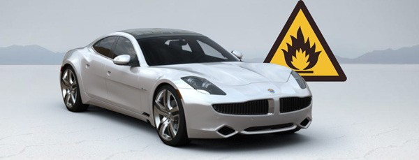 Fisker issues second statement about selfcombusting Karma