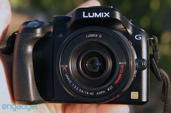 Panasonic G5 mirrorless camera gets September 13th release date in Japan