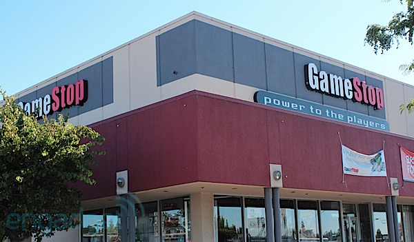 The Engadget Interview GameStop CEO Paul Rainer talks tablets, OUYA and the MVNO that never was