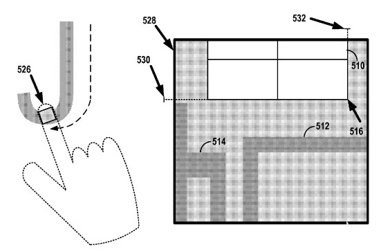 Google grabs glovebased input patent, could spell out gesture control