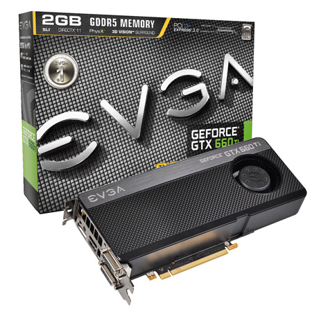 NVIDIA announces $299 GeForce GTX 660 Ti, lets Kepler walk among the people