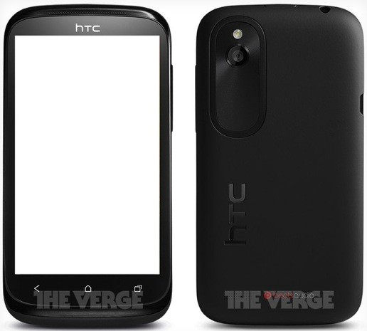 HTC Proto breaks cover, may give the world a ride on the Dragon