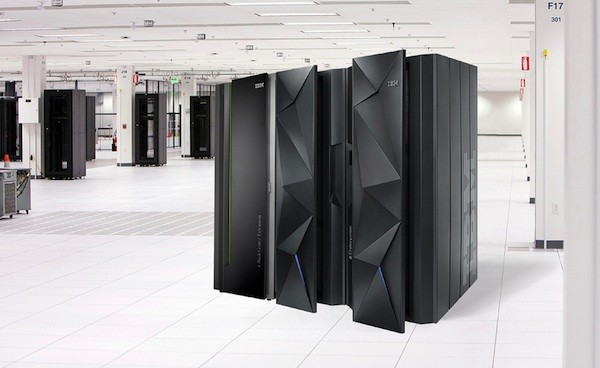 IBM debuts new mainframe computers as it eyes a more mobile Watson