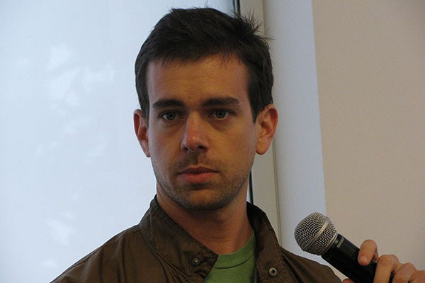 Square CEO hints at Windows Phone app, says Starbucks funding will go toward 'international efforts'