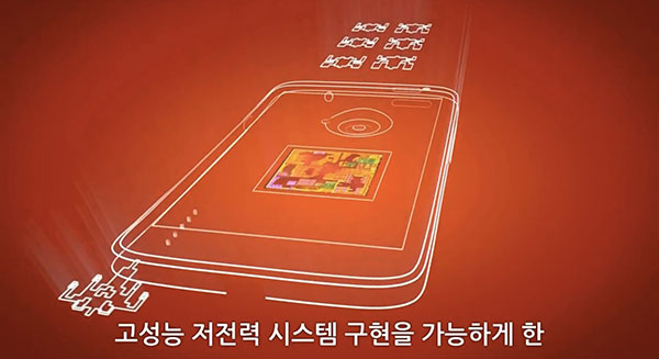 LG teases its new quadcore superphone Snapdragon S4 Pro is awesome, device still vague