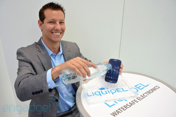 Liquipel launches retail store in Hong Kong, spreads the waterproof love