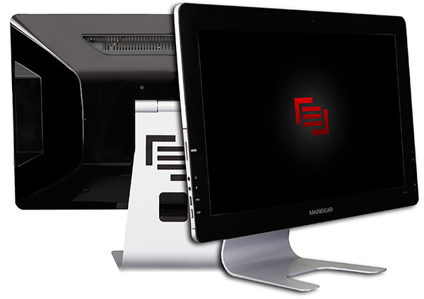 Maingear Solo 21 receives a makeover, $899 allinone PC is now fully upgradable