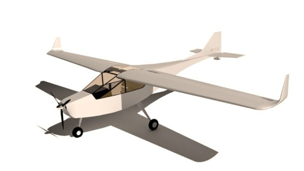 DNP MakerPlane