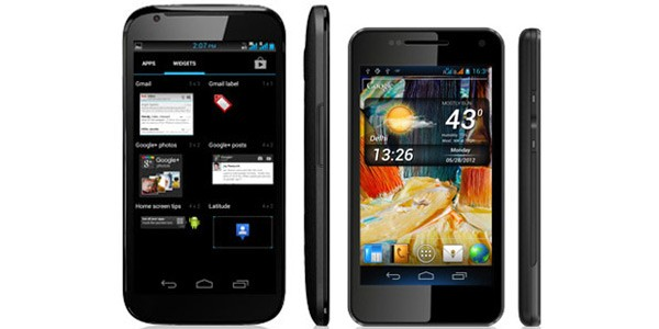 Micromax intros supersizeonabudget Superfone Canvas A100, more moderate Pixel A90