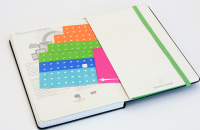 The Evernote Smart Notebook by Moleskine: paper sketchbooks and journals get connected