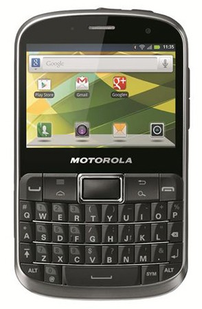 Motorola Defy Pro arrives on Rogers for $275,