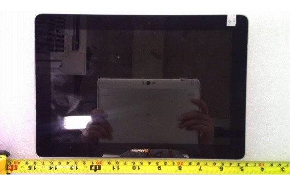 Huawei MediaPad 10 FHD spills the beans at the FCC