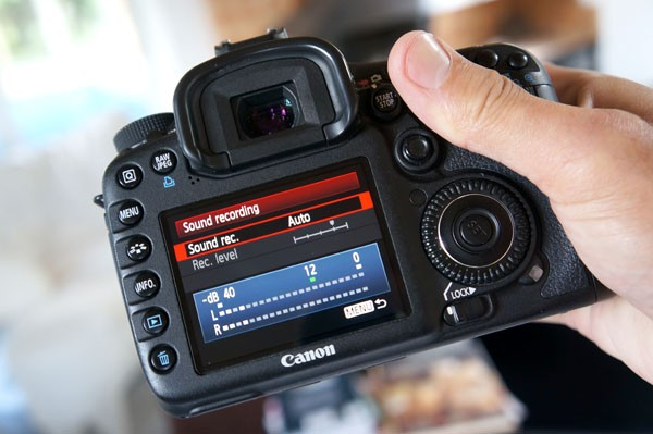 DNP Canon 7D v2 firmware will put a spring back in the aging model's step