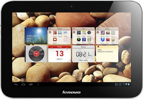 Lenovo's nineinch IdeaTab A2107 shows up at Best Buy, flaunts $  300 price tag, Tegra 3 GPU