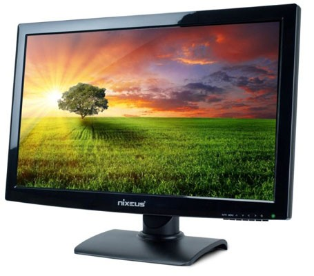 Nixeus shows off 27inch 2560 x 1440 IPS monitor $430