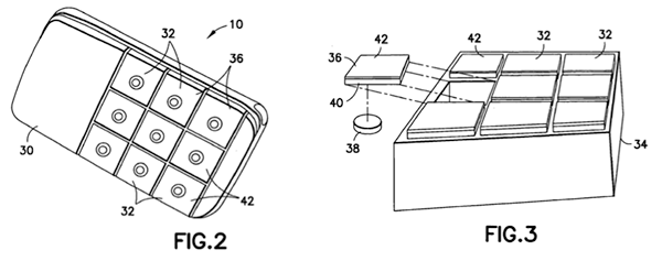 Nokia patents haptic system to simulate linear motion and assist with navigational route guidance