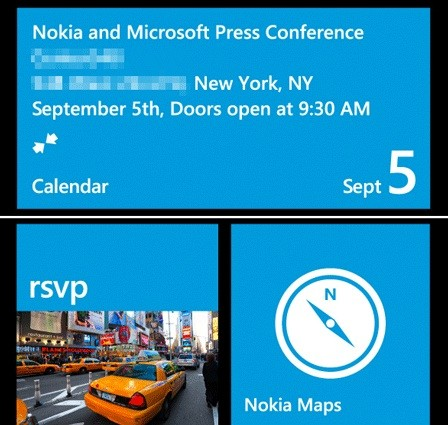 Nokia and Microsoft announce September 5th Windows Phone event