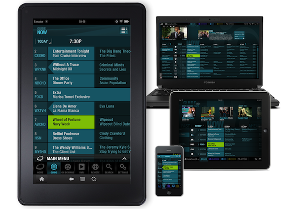 Live streams come to the Cablevision Optimum App for the Kindle Fire