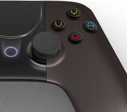 OUYA wrapping up funding with limited brown metal console, Vevo deal