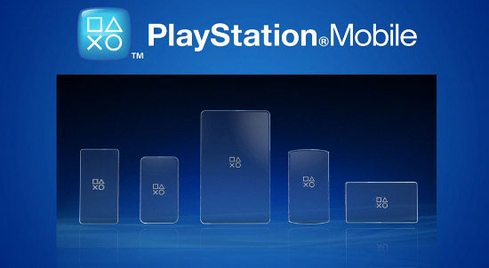 PlayStation Mobile announced connects to Android platform