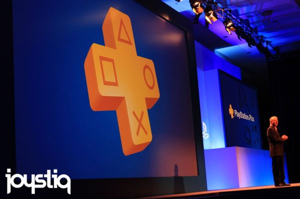 PlayStation Plus coming to the PS Vita, cloud storage space increasing from 150MB to 1GB 'from September'