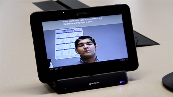 Qualcomm demos touchfree gesture controls powered by Snapdragon