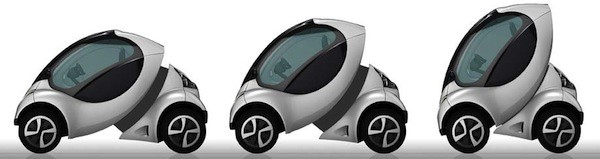 MIT's Hiriko 'foldable' car said to be priced at around $  16k when it launches later next year