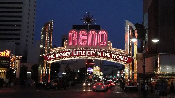 Apples iCloud data center gets green light to come to Reno