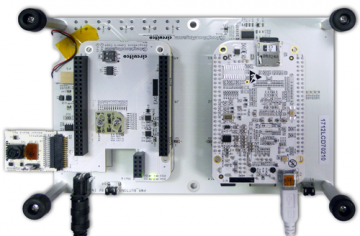 BeagleBone gets tons of expansion options with new 'cape' addons