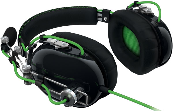 Razer unveils its own BlackShark, black and green version ships next month for $  120