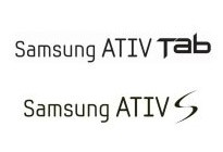 Samsung trademarks Ativ Tab and Ativ S names, may give a peek into its Windows Phone 8 world