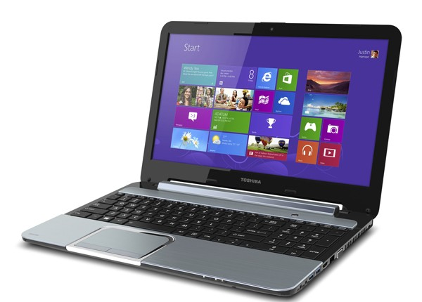 Toshiba outs Satellite U945 and P845t Ultrabooks, Satellite S955 thinandlight
