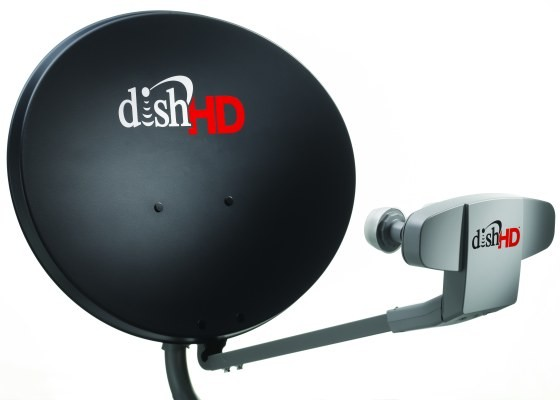Dish Network dishNET