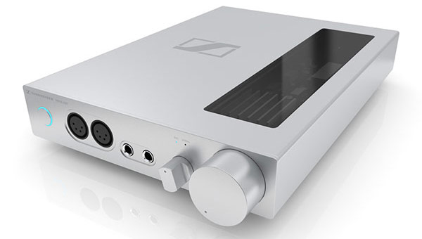 Sennheiser unveils HDVA 600 analog headphone amp, asks for $1,600