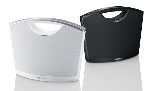 Sony debuts NFC and Bluetoothenabled SRSBTM8 wireless speaker