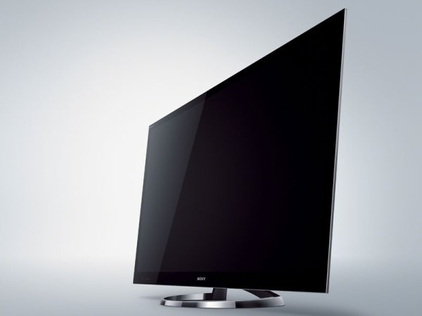 Sony unveils latest HX950 flagship HDTV in Japan with 'Intelligent Peak LED' backlighting